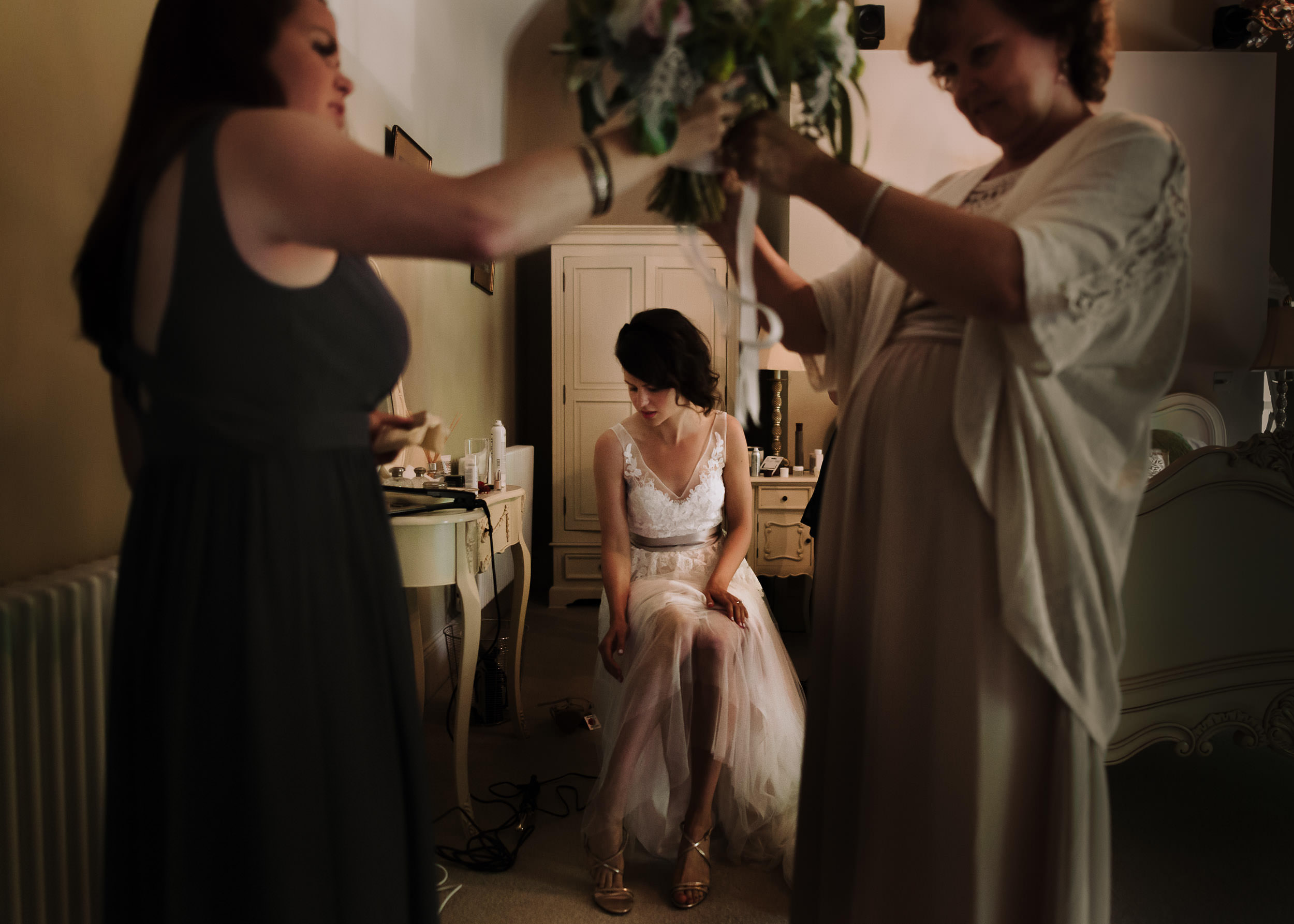 dunowen house wedding