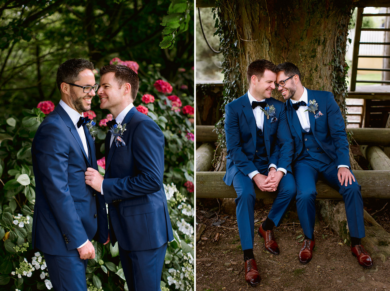 Lgbtq wedding guide