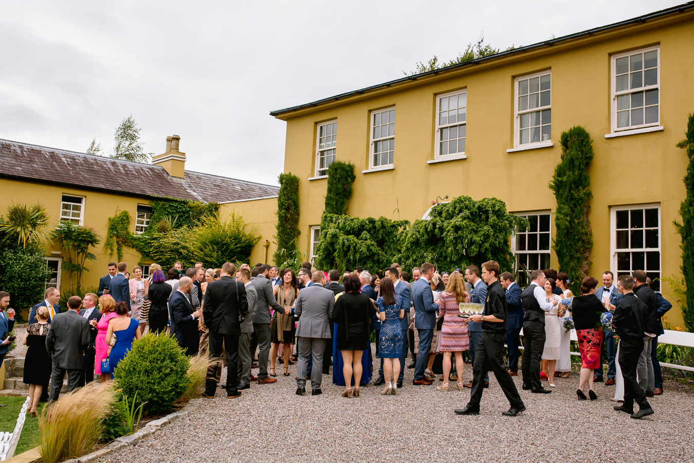 ballinacurra house wedding