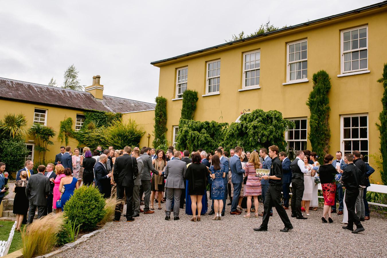 ballinacurra house wedding